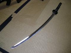 刀(模造品)