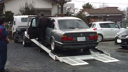 2012.3.11父車廃車1
