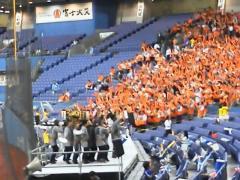 NTT東日本の御神輿