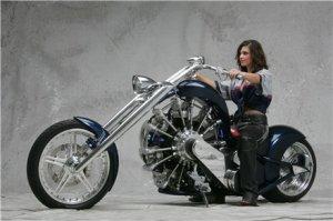 変態バイク
