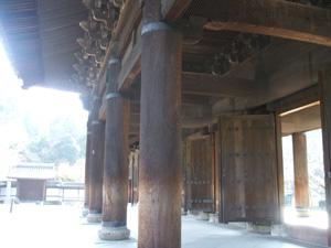 南禅寺-三門