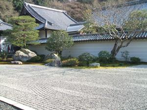 南禅寺-方丈庭園