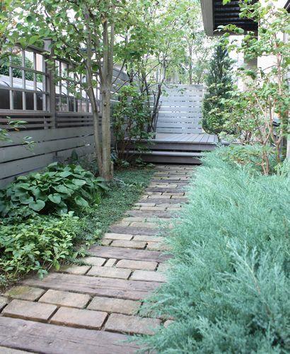 T's Garden Healing Flowers‐ガーデンリフォーム・ウッドデッキ