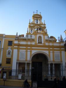 マカレナ教会