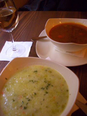 soup, soup, soup!