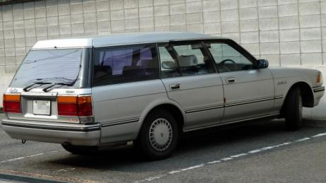 GS130GCROWNWAGON 110403 1