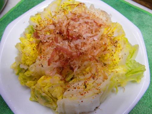 白菜漬け125