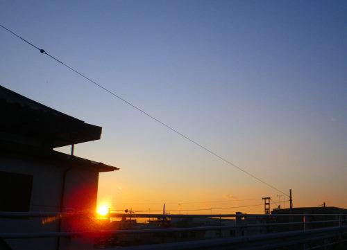 夕陽129