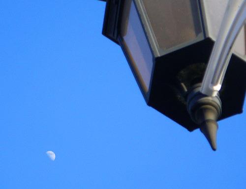 お月さま21