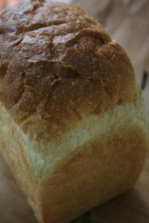 パンの小屋