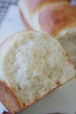 酒酵母でスリム食パン