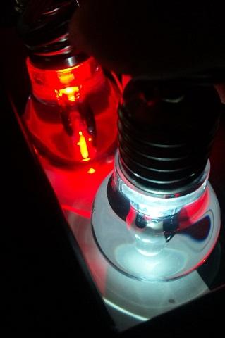 LEDキーホルダー