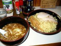 つけ麺(豚骨魚介)