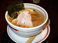味噌ラー麺