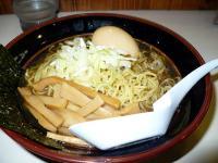 冷やし烏龍麺