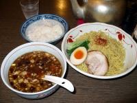 つけ麺(2玉)