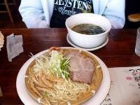 磯潮つけ麺