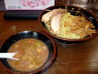 つけ麺・2玉
