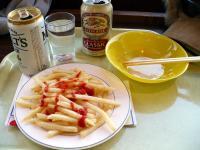 ゲレンデ飯