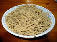 オーション100%麺