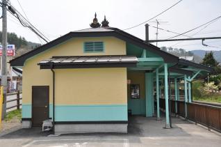2011年4月30日 上田電鉄別所線 別所温泉