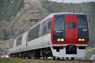2011年5月4日 長野電鉄長野線 2100系E2編成