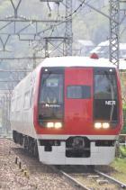 2011年5月4日 長野電鉄長野線 2100系E1編成
