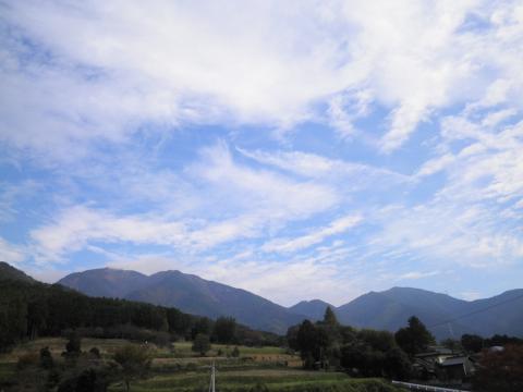 秋の雲15