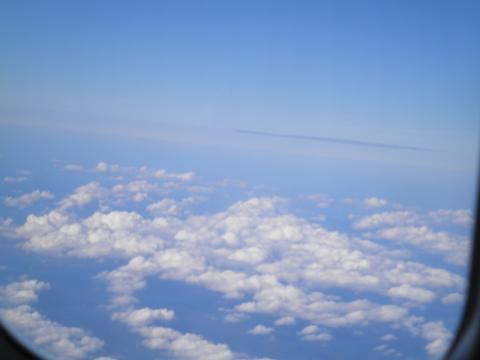 空の雲82