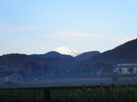 秋の富士01