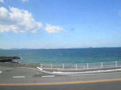 瀬戸の海17