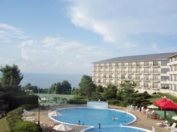 ホテルオリビアン