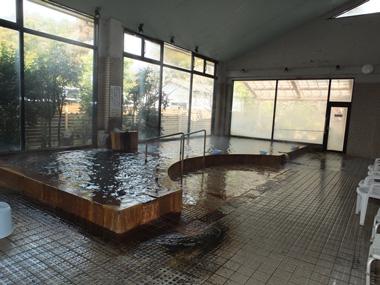 ⑧本館大浴場