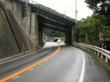 笹沢架道橋