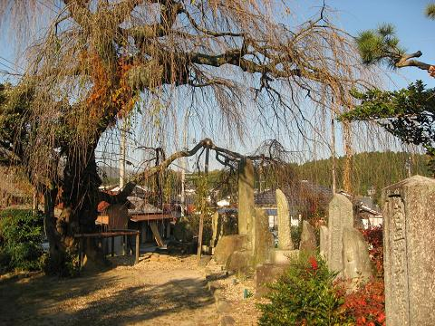 小野の地蔵堂石仏群
