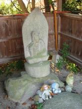 三井寺観音