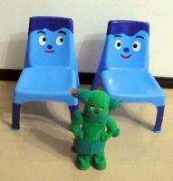 コッシー椅子1