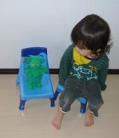 コッシー椅子2