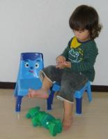 コッシー椅子3
