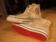 【(CONVERSE)RED/コンバース・レッド】