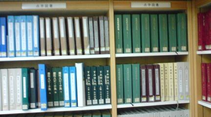 大阪市立中央図書館2