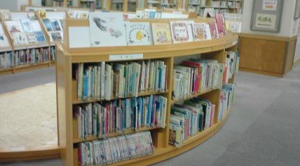 大阪市立中央図書館4