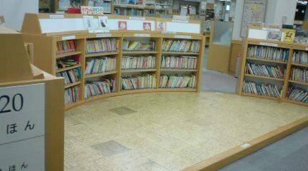 大阪市立中央図書館5