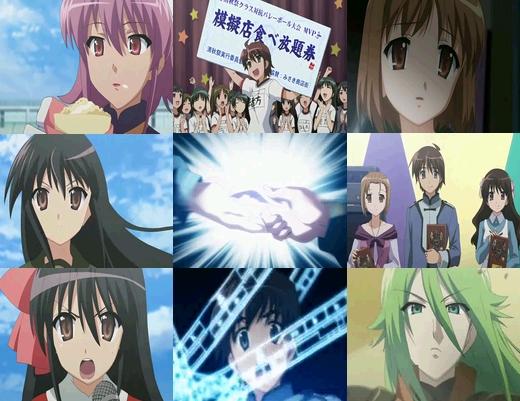 第12話 灼眼のシャナⅡ画像3