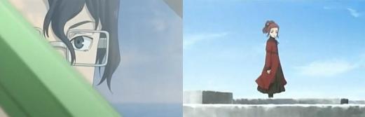 ペルソナ第2話 画像 感想 レビュー キャプ 6