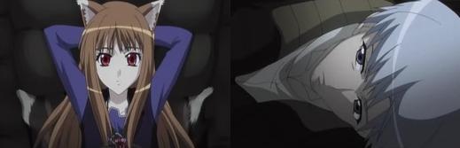 狼と香辛料 第2話 感想 画像 レビュー キャプ画 7
