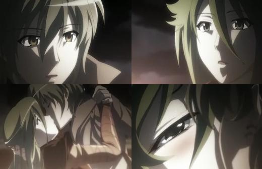 灼眼のシャナ 14話 永遠の恋人 感想 レビュー キャプ画 画像 5