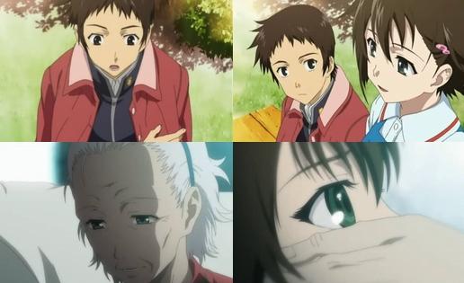 true tears 第4話 はい、ぱちぱちってして 感想 キャプ画 画像 6