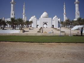 ホワイトモスク2