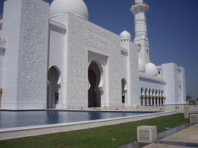 モスク外観1